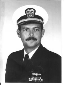 1981_09_15 Official Navy Lt Photo Guam